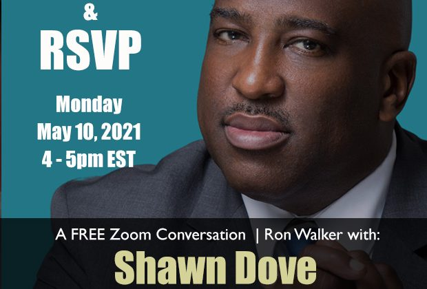 Conversation with Shawn Dove