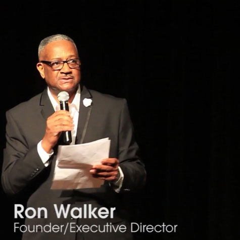 Ron Walker, Founder and Executive Director, COSEBOC